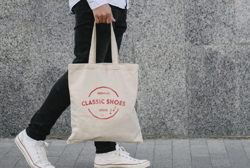 Oferta Bolsas de Algodón